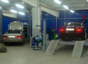 «Автоуслуги, Субботин И. В.»