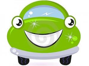 Экологичные моющие средства для мойки автомобилей