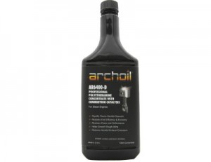 6. Archoil эффективно очищает все элементы топливной системы, не повреждая их.