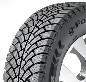 BFGoodrich G-Force Studded