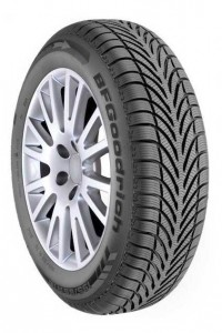 BFGoodrich G-Force Winter Tyres