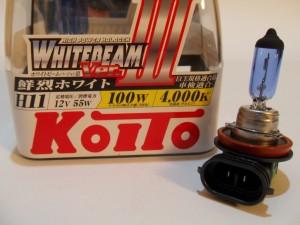 KOITO-Whitebeam-H11