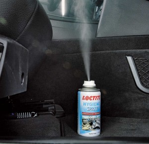 Loctite Hygiene Spray