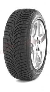 Зимние шины Tyres Goodyear UltraGrip 7+