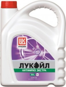 Лукойл Экстра