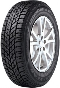 Goodyear UltraGrip Winter