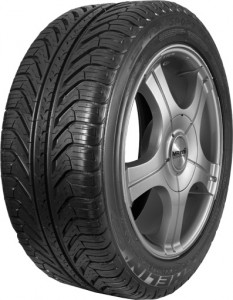 Michelin Pilot Sport AS Plus