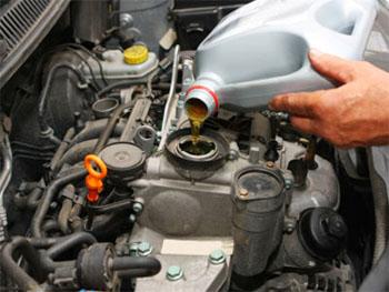 Какое масло лить в двигатель шевроле нивы
