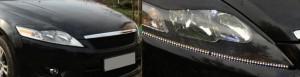 оптика Ford Mondeo
