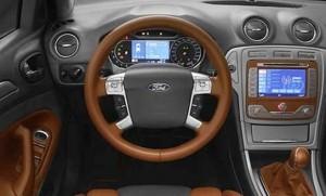 салон Ford Mondeo