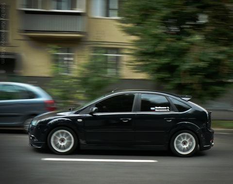 тюнинг Ford Focus 2_кузов 7