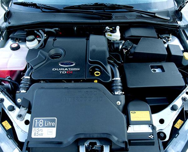 тюнинг Ford Focus 3_двигатель 4