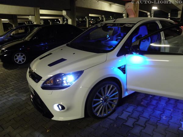 тюнинг Ford Focus 3_кузов подсветка 1