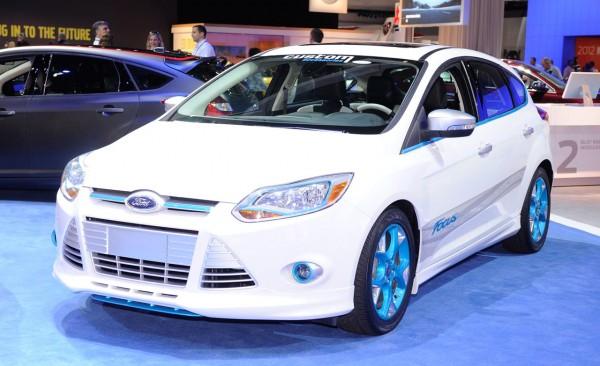 тюнинг Ford Focus 3_кузов 1