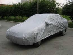 Особенности хранения автомобиля без гаража