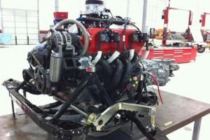 тюнинг Toyota Camry двигатель 1