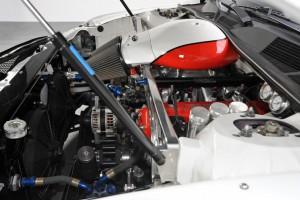 тюнинг Toyota Camry двигатель 3