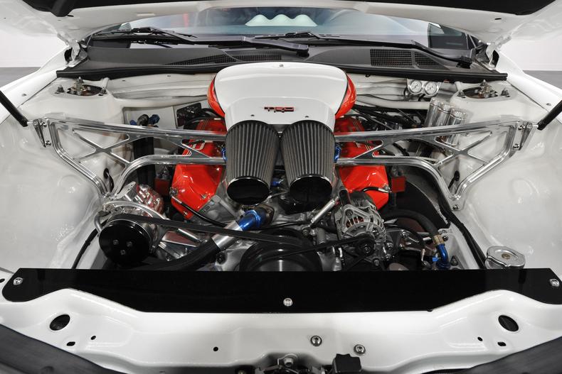 тюнинг Toyota Camry двигатель 4