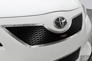 тюнинг Toyota Camry кузов 6