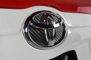 тюнинг Toyota Camry кузов 7