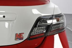 тюнинг Toyota Camry кузов 8
