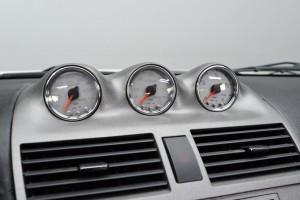 тюнинг Toyota Camry салон 11
