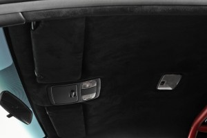тюнинг Toyota Camry салон 12