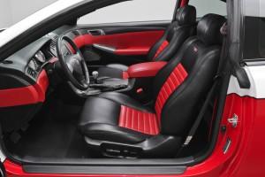 тюнинг Toyota Camry салон 5