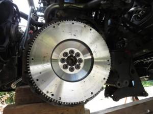 Тюнинг Nissan Almera двигатель 14 сцепление