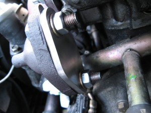Тюнинг Nissan Almera двигатель 8 экоклапан