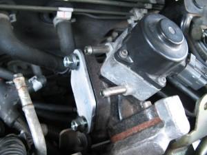 Тюнинг Nissan Almera двигатель 9 экоклапан