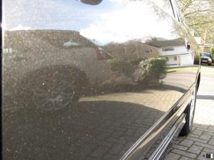 Тюнинг Nissan Almera кузов 5 лаковое покрытие