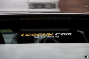 Тюнинг Nissan Almera кузов 7 наклейки