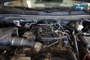 Тюнинг-Toyota-Tundra-двигатель-1