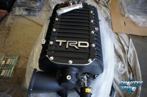 Тюнинг-Toyota-Tundra-двигатель-2