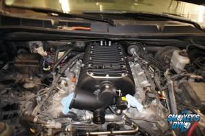 Тюнинг-Toyota-Tundra-двигатель-3