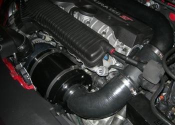 Тюнинг Ford Kuga, двигатель 2 система охлаждения