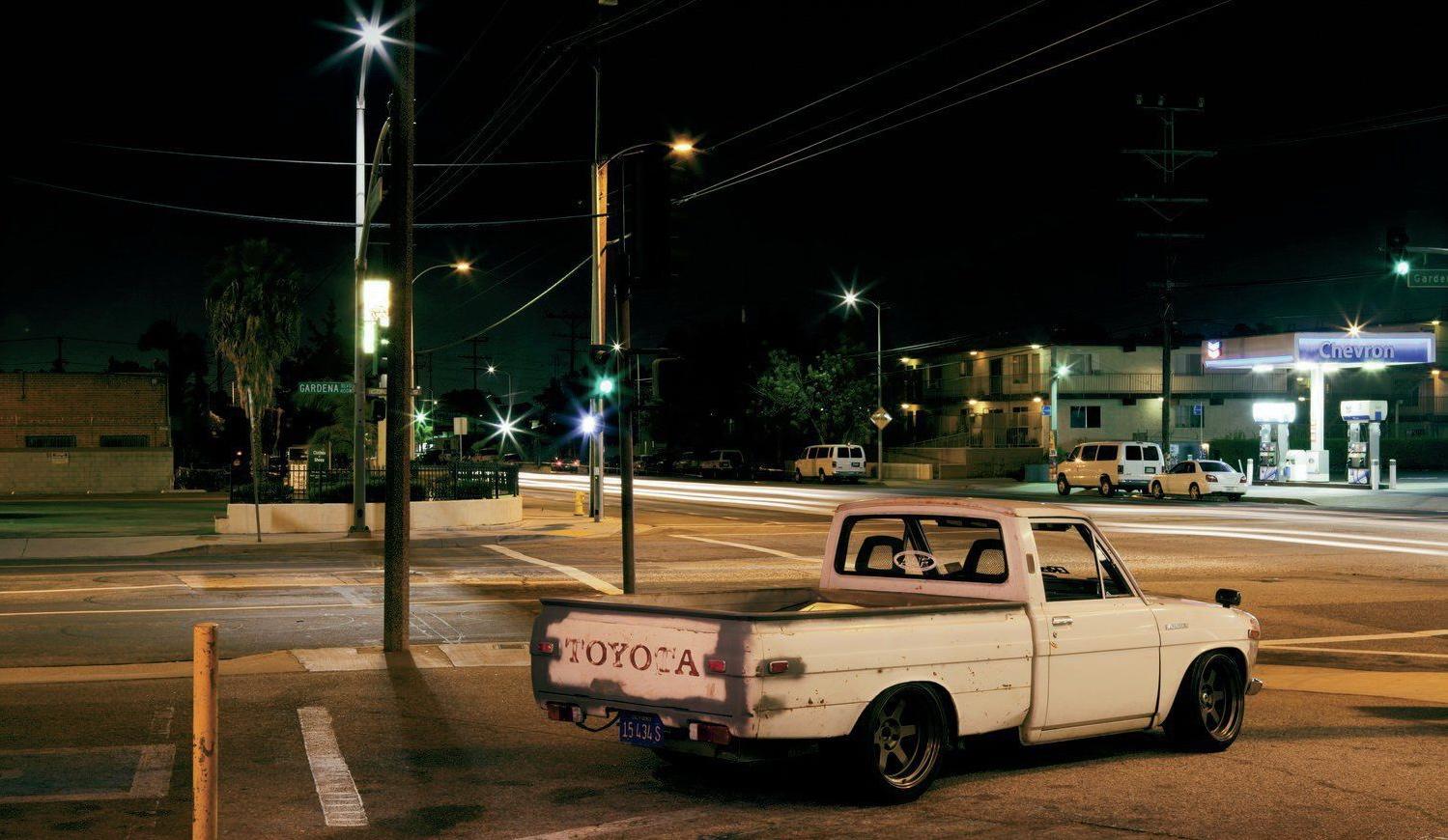 1972-Toyota-Hilux-Pickup, кузов 3