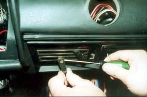ручки управления отопителем