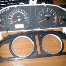 Тюнинг панели приборов Nissan Almera