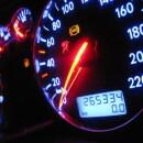 Тюнинг панели приборов Volkswagen Passat – меняем подсветку приборов