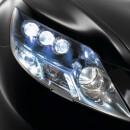 Тест светодиодных автоламп