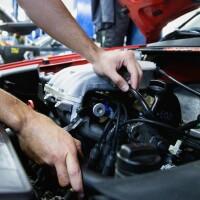 Ремонт и сервисное обслуживание коммерческого автотранспорта