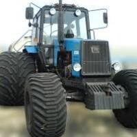 Ремонт трактора. Если колеса «рыскают»