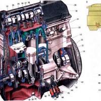 Увеличение мощности двигателя ВАЗ 2101 своими руками