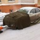 Как отогреть автомобиль?