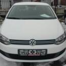 Защита картера двигателя Volkswagen Polo